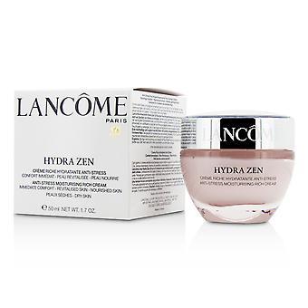 Hydra zen anti stress idratante ricca crema pelle secca, anche sensibile 203218 50ml/1.7oz
