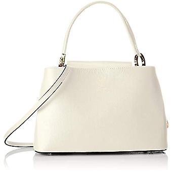 Chicca Bags Cbc7710tar Women's Handbag Beige 14x20x30 cm (W x H x L)