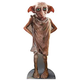 Dobby The House Elf Official Harry Potter Karton Cutout / Standee / Standup