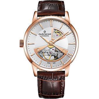 Claude Bernard - Watch - Men - Classic Automatic - 85017 37R AIR2