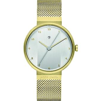 Jacob Jensen 783 New Men's Watch