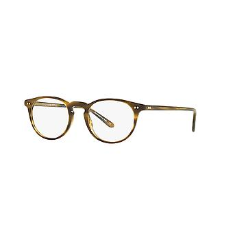Oliver Peoples Riley-R OV5004 1211 Moss Tortoise Glasses