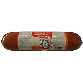 Kippy Lamb Sausage with Rice (Dogs , Dog Food , Wet Food)