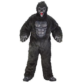 Gorilla Plus Costume