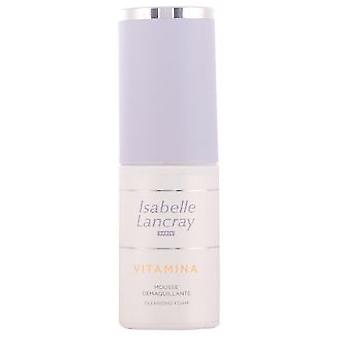 Isabelle Lancray Mus witaminowy Démaquilliant 100 ml