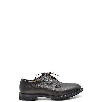 Church's Ezbc004083 Men's Brown Leather Lace-up Shoes