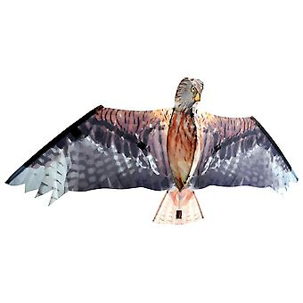 Brookite Red Bird Of Prey Kite