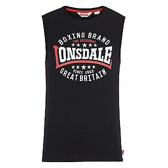 Lonsdale Tanktop St.Agnes herre