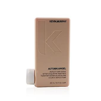 Autumn.angel (apricot Rose Colour Enhancing Shine Treatment) - 250ml/8.4oz