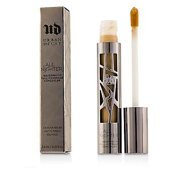Urban Decay All Nighter Wasserdichte volle Abdeckung Concealer - - Medium (neutral) - 3,5 ml / 0,12 Unzen