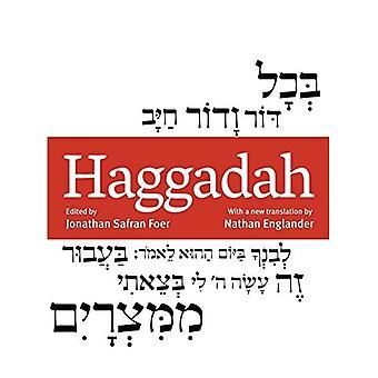 Haggada