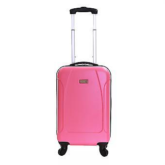 Karabar Evora 55 cm Hard Suitcase, Punch