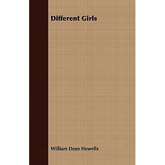 Different Girls by Howells & William Dean