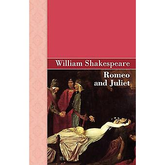 Romeo i Julia przez William Shakespeare idealna