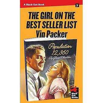 The Girl on the Best Seller List by Packer & Vin