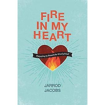 Fire In My Heart by Jacobs & Jarrod