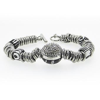 Ladies'Bracelet Time Force TS5087BS (21 cm)