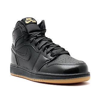 Air Jordan 1 Retro-Bg (Gs) - 575441 - 020 - Schuhe