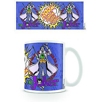 Dc Originals Batman Joker Mug