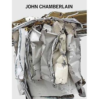 John Chamberlain - New Sculpture by Thomas Crow - 9780847837663 Book