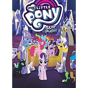 My Little Pony Star Pupil by Justin Eisinger - 9781684054954 Book
