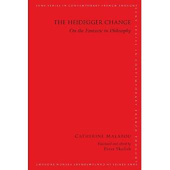 The Heidegger Change