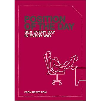 Position of the Day Sex Every Day in Every Way