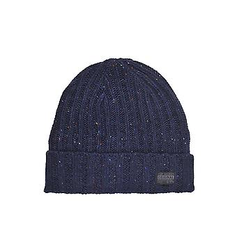 Top hemmelige mænd's Beanie