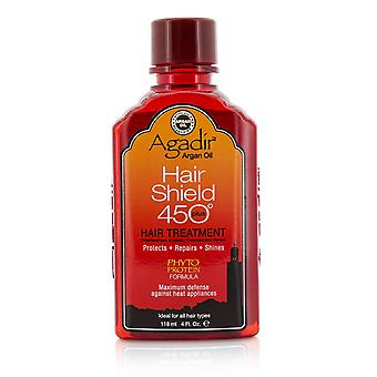 Hair shield 450 plus hair treatment (for all hair types) 204756 118ml/4oz