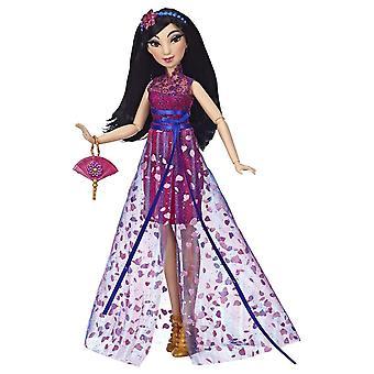 Disney Stil Series - Mulan