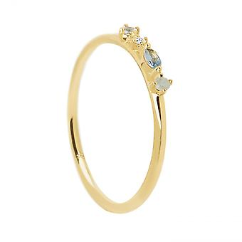 PD Paola RING AN01-193-U - ATELIER