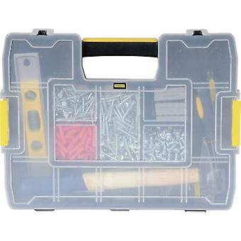 Stanley by Black & Decker Assortment box No. of compartments: 14 1 pc(s)