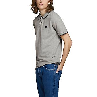 Jack & Jones Men's Stone Polo Shirt