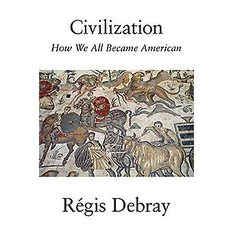 Civilization by Civilization - 9781788734035 Book