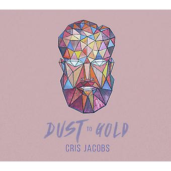 Cris Jacobs - Dust to Gold [CD] USA import
