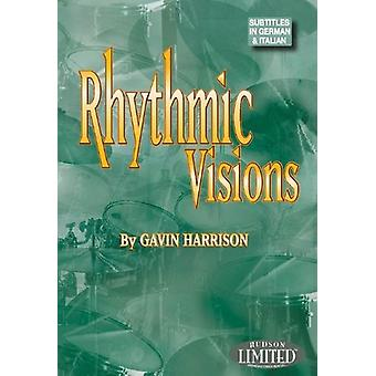 Rhythmic Visions [DVD] USA import