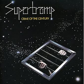 Supertramp - Crime of the Century [CD] USA import