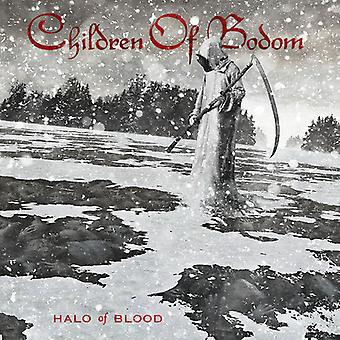 Children of Bodom - Halo of Blood [CD] USA import
