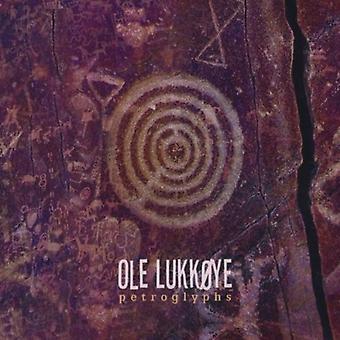 Ole Lukkoye - Petroglyphs [CD] USA import