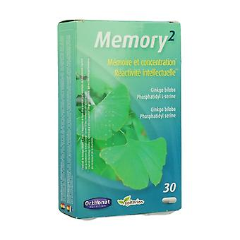 Memory 2 Orthonat 30 softgels