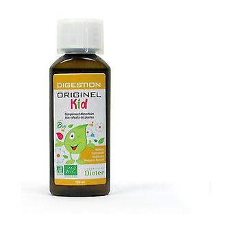 Orginel kid - Digestion Bio 150 ml 150 ml