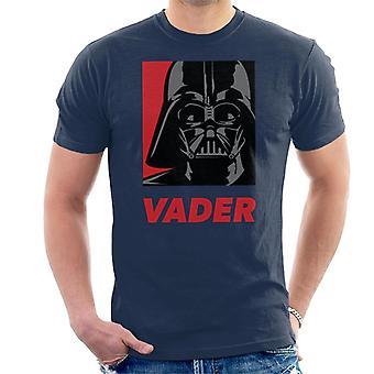 Camiseta Star Wars Vader Men's