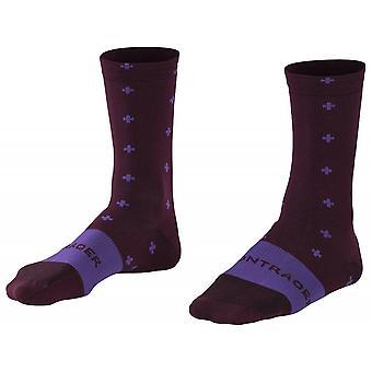 Bontrager Socks - Race Crew Cycling Sock