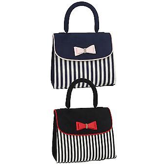 روبي شو المرأة & apos;ق بانجول أعلى مقبض حقيبة