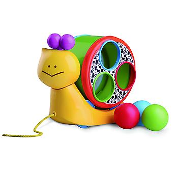 Baby Toys - B Kids - Speedy's Magical Shell Games Kids New 004424