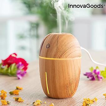 Mini umidificador difusor de mel pinheiro
