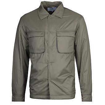 NN07 Columbo 8429 Green Overshirt
