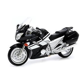 Maisto model Special Edition moottori pyörä 1:18 Yamaha FJR 1300