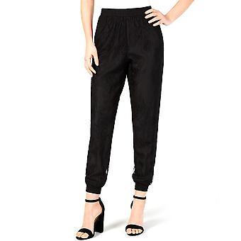 Leyden | Somerset Lace Jogger Pants