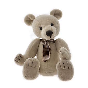 Charlie Bears Globetrotter